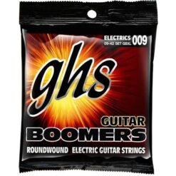 GHS GBXL-B 9-42 Set