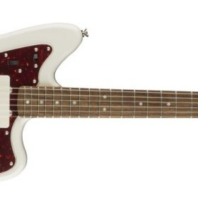 Squier Classic Vibe '60s Jazzmaster®, Laurel Fingerboard, Olympic White