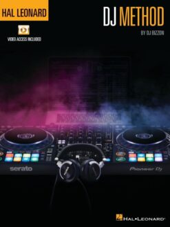 Hal Leonard DJ Method (+ Video Access)