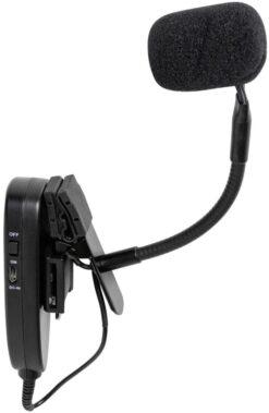 Stagg SUW 12S draadloze clip microfoon